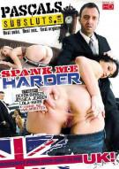 Spank Me Harder Porn Movie