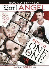 Rocco One On One #8 Porn Movie