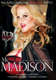 Ms. Madison 3 Porn Video from Porn Fidelity.