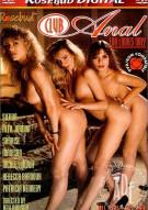 Club Anal Porn Movie