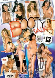 Booty Talk 13 Porn Video