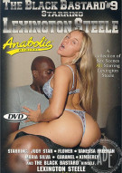 Black Bastard #9, The Porn Video