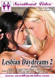 Lesbian Daydreams 2: Secret Fantasies Porn Movie