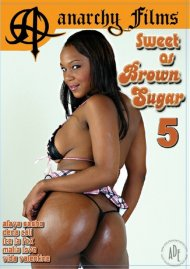 Sweet as Brown Sugar 5 Porn Movie