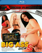 Jacks Playground: Big Ass Show 5 Blu-ray