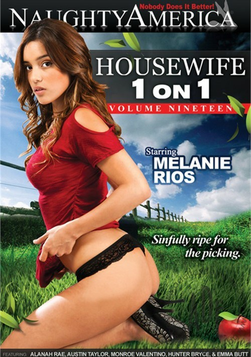 Housewife 1 On 1 Vol. 19 Wives Alanah Rae 2011