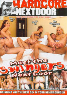 Meet The Swingers Next Door Porn Movie