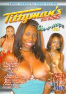 Tittymans Big Boobs Porn Movie