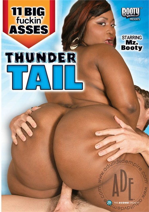 Thunder Tail image