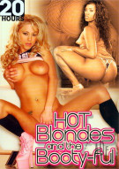 Hot Blondes And The Bootyful Porn Movie
