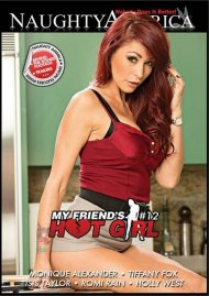 My Friends Hot Girl Vol. 12 Porn Movie