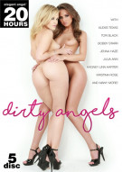 Dirty Angels Porn Movie