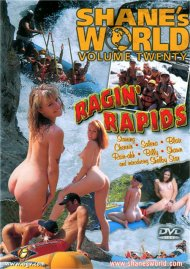 Shane's World 20: Ragin' Rapids Porn Video