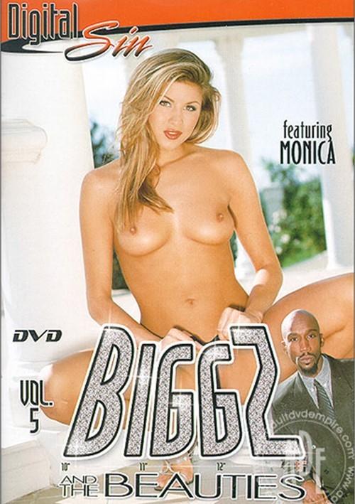 Biggz and the Beauties 5 Mr. Biggz All Sex Kaylynn