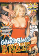 Gang Bang Anals Porn Movie