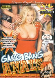 Gang Bang Anals Porn Video