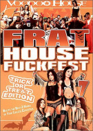 Frat House Fuckfest 7 Porn Movie