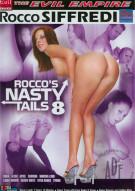 Roccos Nasty Tails 8 Porn Movie