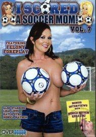 I Scored A Soccer Mom! Vol. 7 Porn Movie