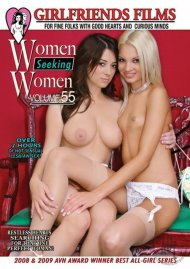 Women Seeking Women Vol. 55 Porn Movie