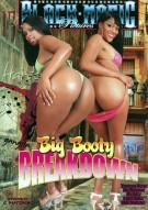 Big Booty Breakdown Porn Movie