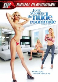 Nude Roommate, The Porn Video