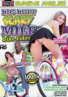 Big Butt Scary MILF Bike Rides Porn Movie