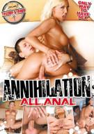 Annihilation All Anal Porn Movie