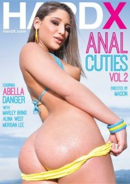 Anal Cuties Vol. 2 Porn Video