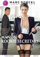 Manon, Rookie Secretary Porn Movie