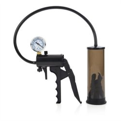 Top Gauge Professional Pressurized Pump Sex Toy
