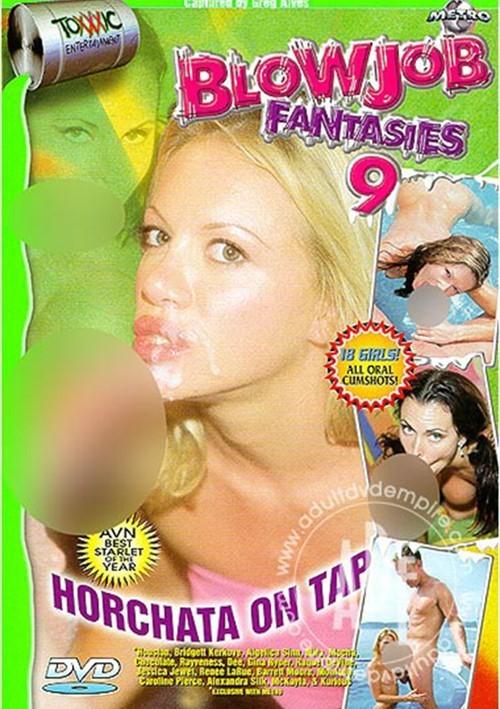 Blowjob Fantasies #9 McKayla Monique Rayveness