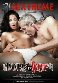 Granpas vs. Teens #4 Porn Video