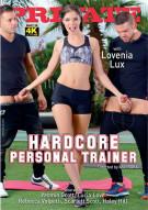 Hardcore Personal Trainer Porn Video