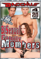 BiSexual Family Members Porn Movie