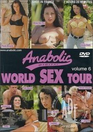 World Sex Tour 6 Porn Video