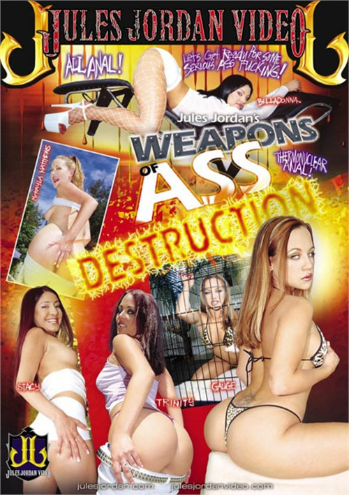 Weapons of Ass Destruction