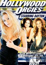 Hollywood Orgies: Dayton Porn Movie