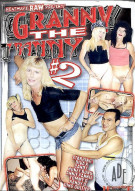 Granny the Tranny #2 Porn Movie