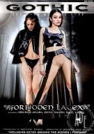 Forbidden Latex Porn Movie