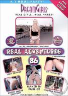 Dream Girls: Real Adventures 86 Porn Movie