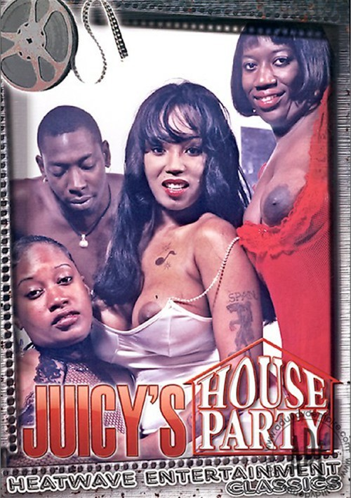 Juicy's House Party Classic All Sex Ms. Cakes
