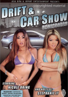 Drift & Car Show: Uncensored Porn Movie