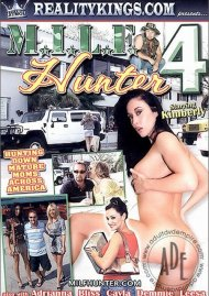 MILF Hunter Vol. 4 Porn Movie