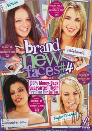 Brand New Faces #4 Porn Movie