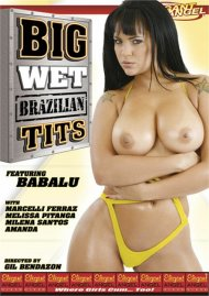 Big Wet Brazilian Tits Porn Movie