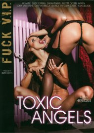 Toxic Angels Porn Movie