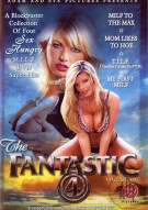 Fantastic 4 Vol. 6, The Porn Movie