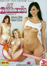 ATK Galleria Vol. 8 Porn Video