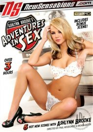 Ashlynn Brooke's Adventures In Sex  Porn Video